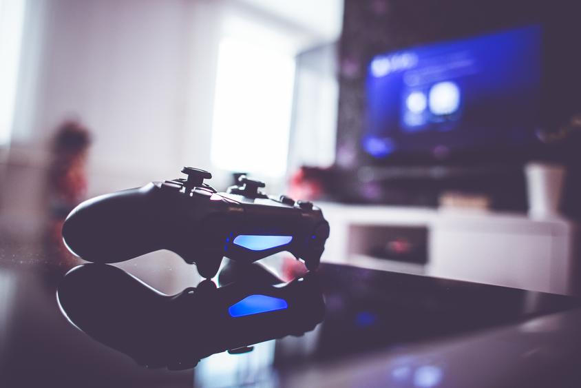 Content gaming increase writing skills